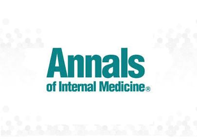 Resultado de imagen de annals of internal medicine